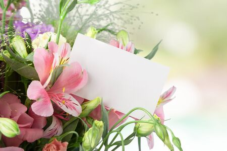 bouquets: Mothers Day. Stock Photo