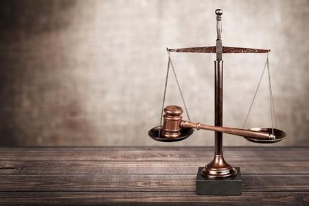 justiz: Law.
