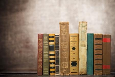 antique books: Book.