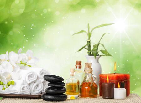lastone: Aromatherapy.