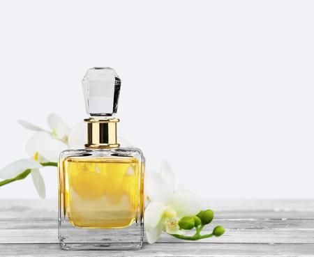 traquility: Perfume.