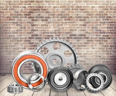 bearing: Bearing.