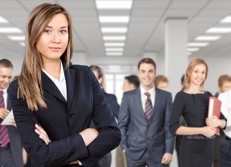 business leadership: Business.