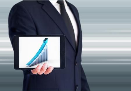 height chart: Business.