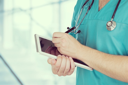 personal data assistant: Healthcare And Medicine.
