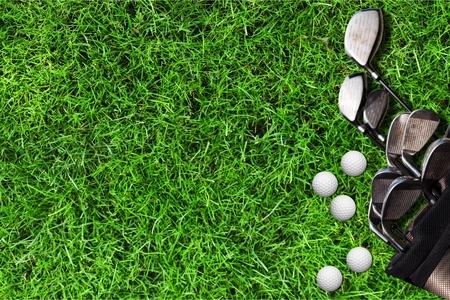 golfing: Golfing.
