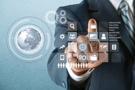 technology: Technology.