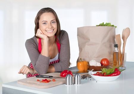 bolsa de pan: Cocina.