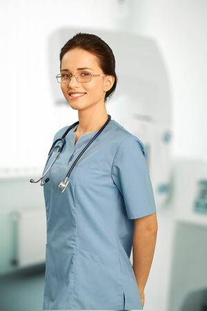 filipino ethnicity: Nurse.