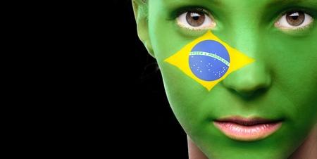 ブラジル。 写真素材