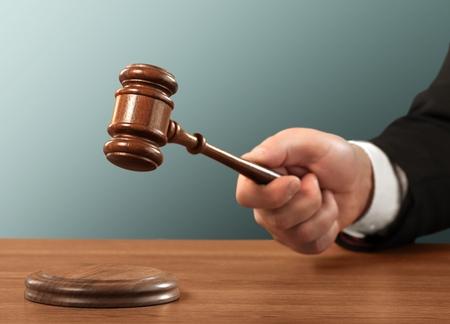 jurisdiction: Gavel.