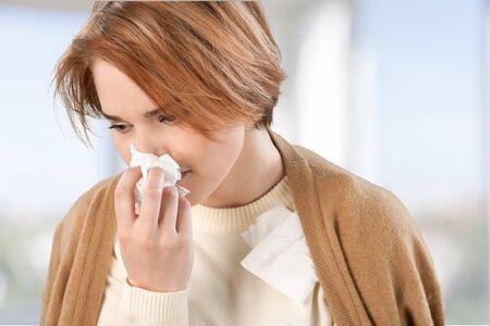 cold virus: Illness.