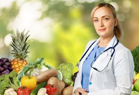 Health. Stock Photo - 48345686