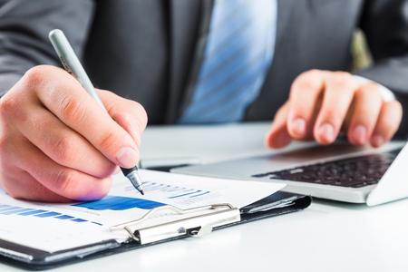 contabilidad financiera: Contabilidad.