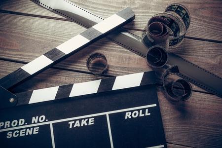 Film. 스톡 콘텐츠