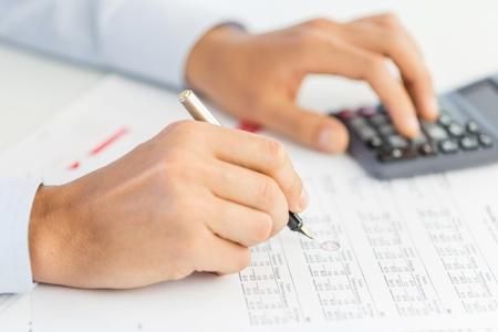 accounting: Contabilidad.
