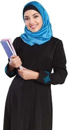 fille arabe: Arabe.