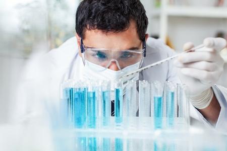 Laboratorium.