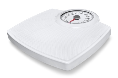cuarto de baño: Escala de peso.