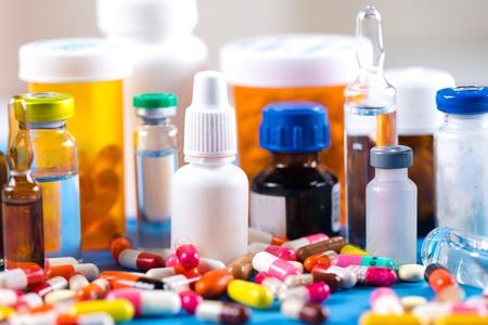 rak: Narkotyków. Zdjęcie Seryjne