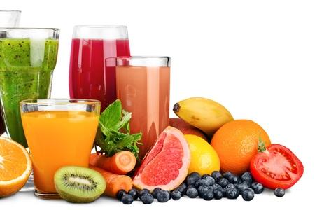 owoców: Owoce. Zdjęcie Seryjne