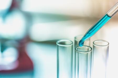 biotecnologia: Investigación.