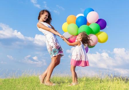 balloons: Adorable.