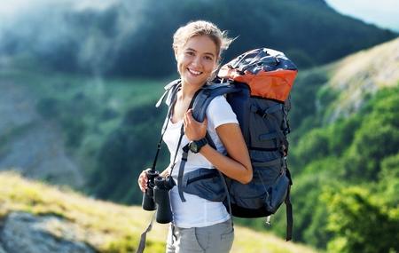 backpack: De Viaje.