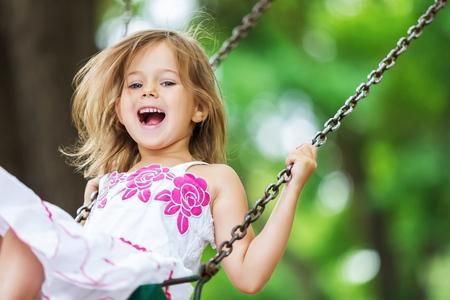 niños en recreo: Niño. Foto de archivo