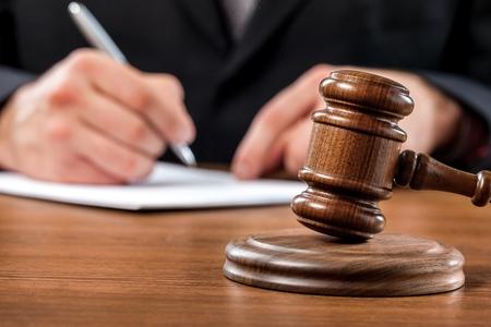 legal court: Court.
