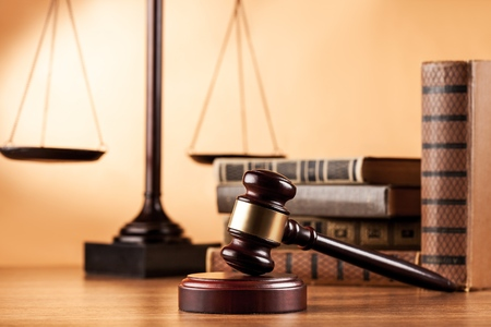 Law. Фото со стока - 48216171
