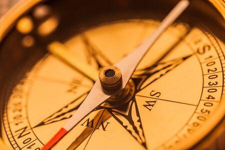 kompas: Compass.