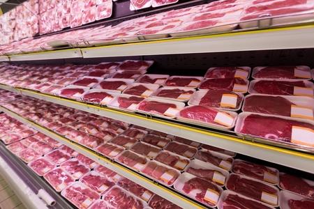 Carnicería: Carne.