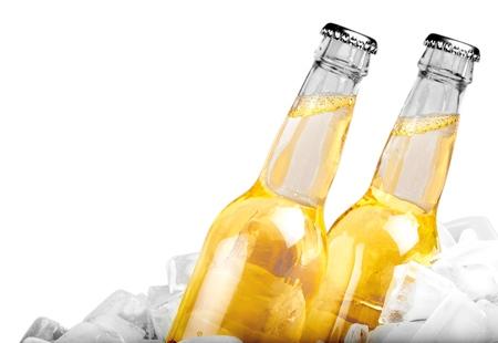 beer: Cerveza.