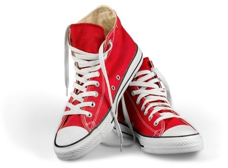 pairs: Shoe. Stock Photo