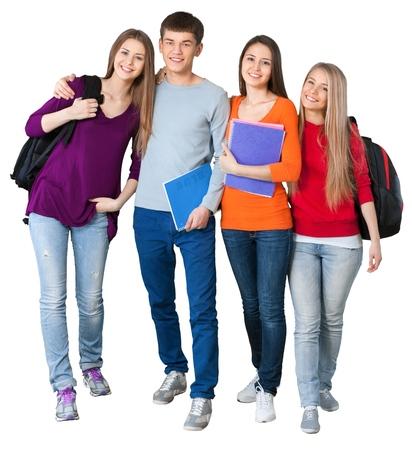 adolescentes chicas: Adolescente.