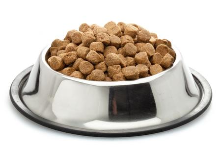Comida para perros.