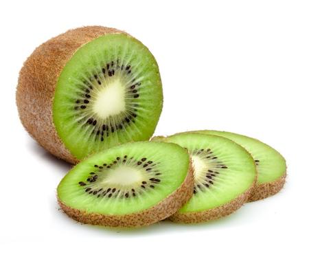 Kiwi. Stock Photo
