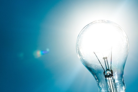solution: Solar Energy.