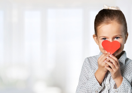 harmless: Heart.