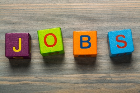 job search: Job.