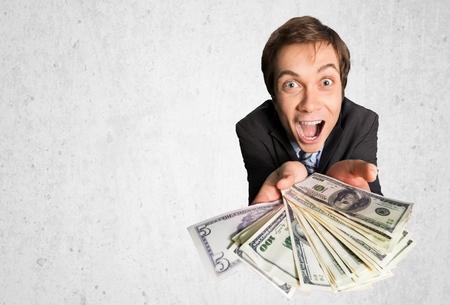 volto uomo: Valuta.