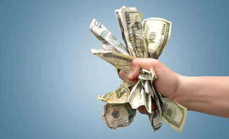 money: Money. Stock Photo