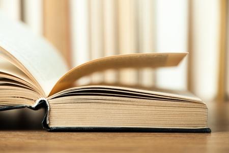 imprenta: Libro. Foto de archivo