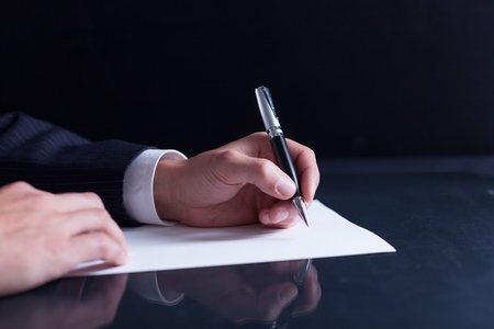 testament schreiben: Anwalt.