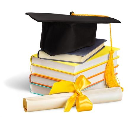 fondo de graduacion: Graduaci�n.