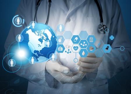 future medicine: Health.