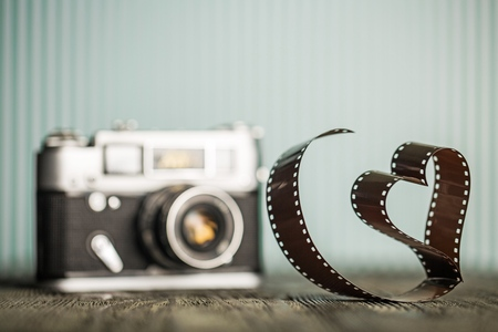photography: Camera.