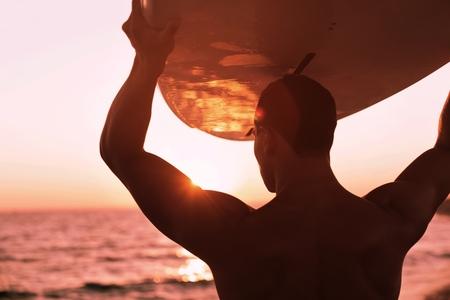 surf: Surfing.