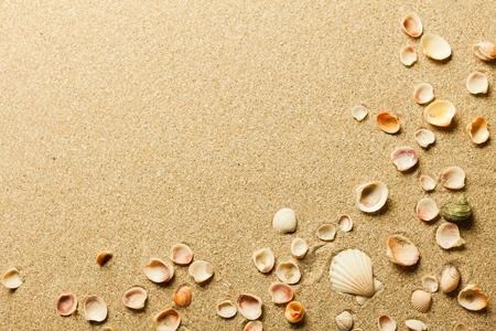 Sand.